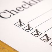 Florida Estate Planning Checklist