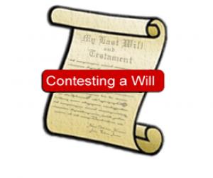 contesting-a-will